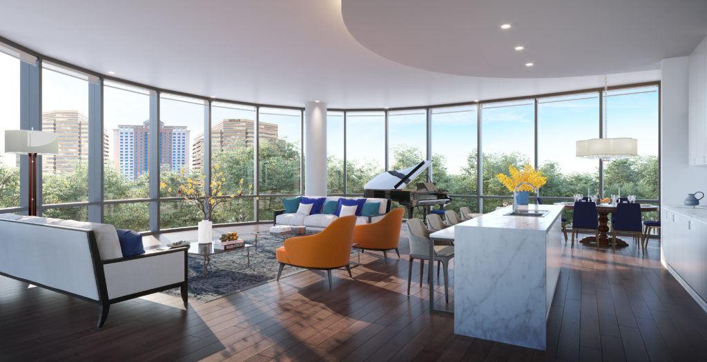 Viva Tysons: TheMather: At the Intersection of Wellness and Walkable