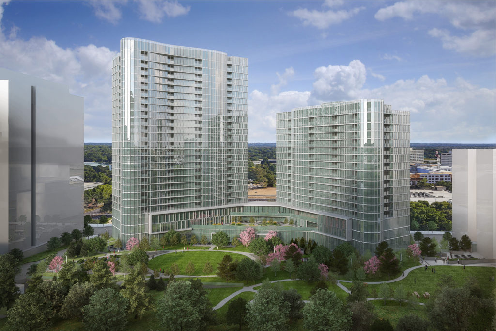 TheMather Offers New Retirement Living Option for the Tysons Area