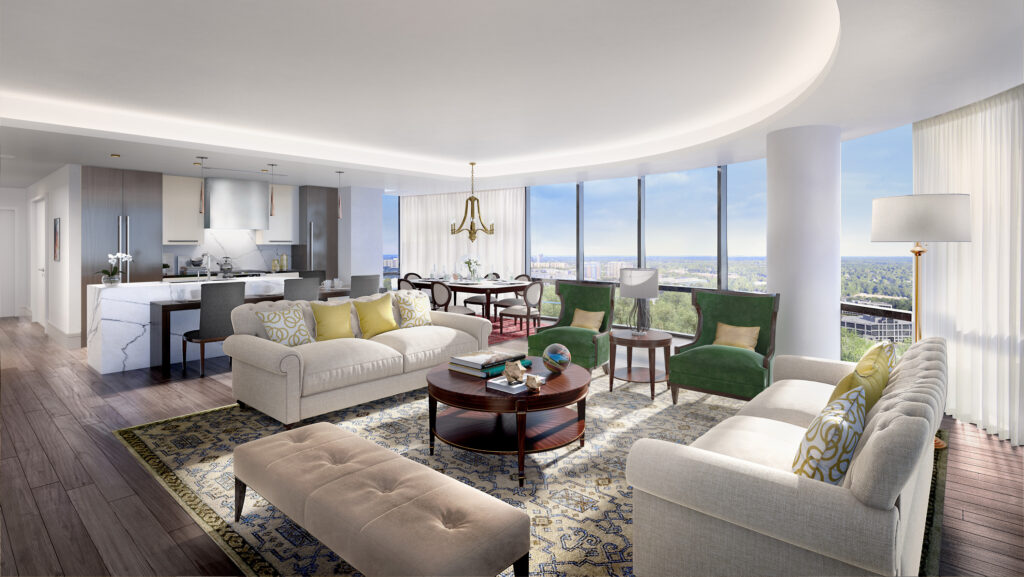 TheMather launches second phase of pre-sales for upcoming residential towers